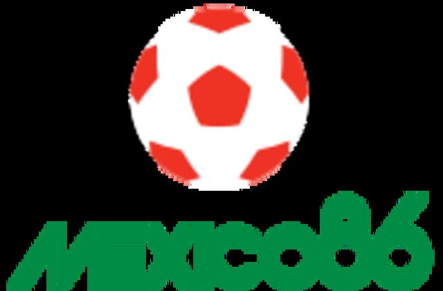 El Mundial de 1986