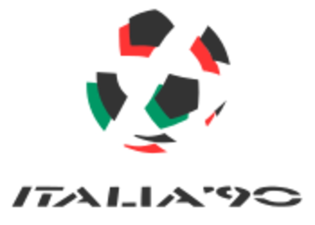 El Mundial de 1990