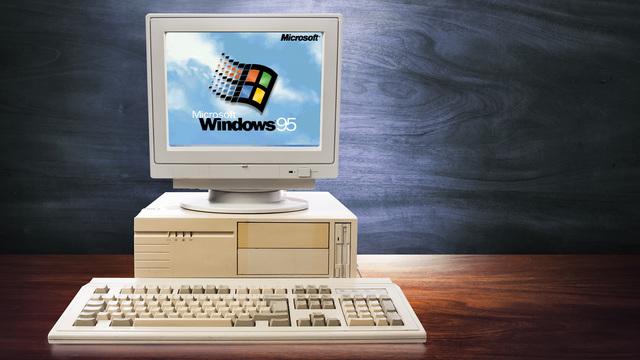 Mi Primera PC