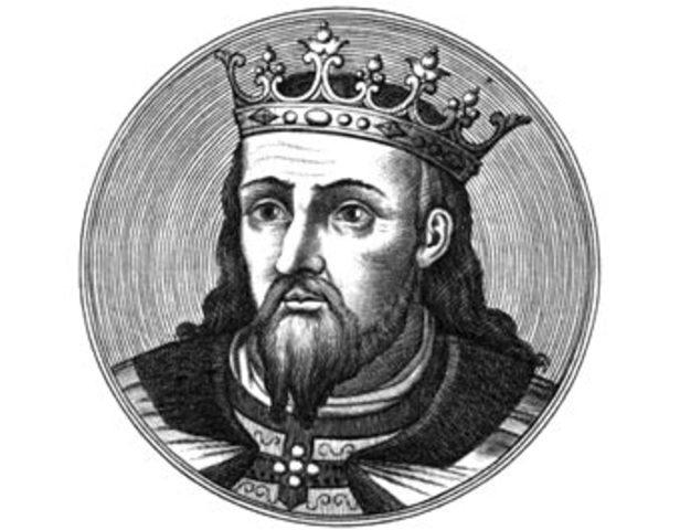 Sancho V Ramírez mure en Huesca.