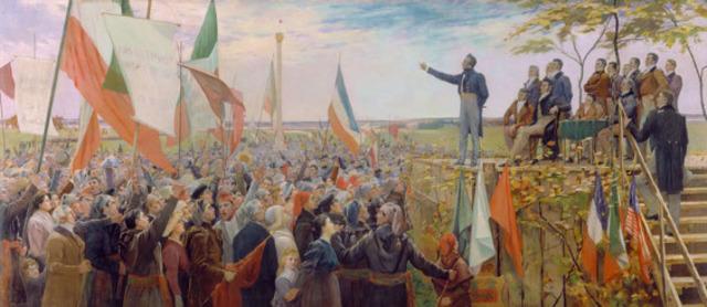 Rébellions Patriotes