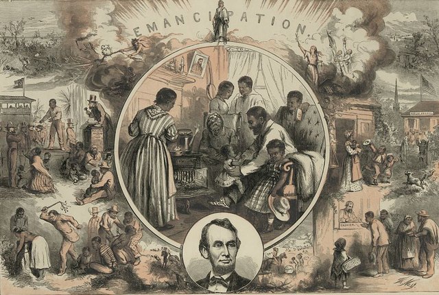 Scene #23:Analyze the immediate and long-term influences of Reconstruction on the lives of African Americans and U.S. society as a whole (cont.)