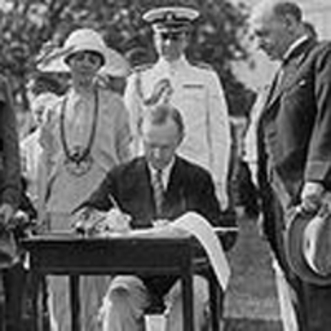 The Immigration Act of 1924 (The Johnson-Reed Act)