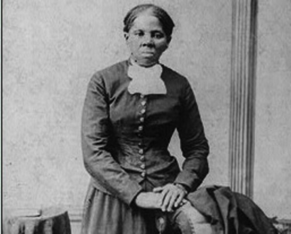 Harriet had a child