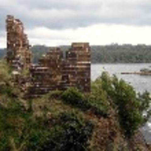 Sarah Island Settlement