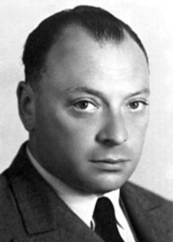 Wolfgang Pauli discovered the Pauli Exclusion Principle