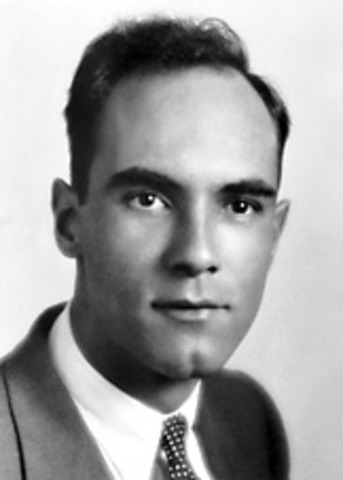 Carl D. Anderson discovered the Positron