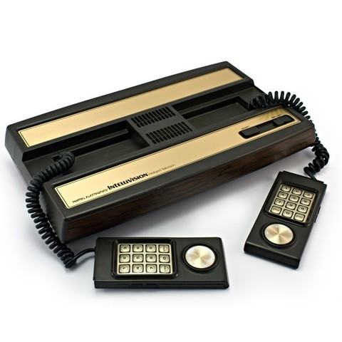 The Intellivision is released