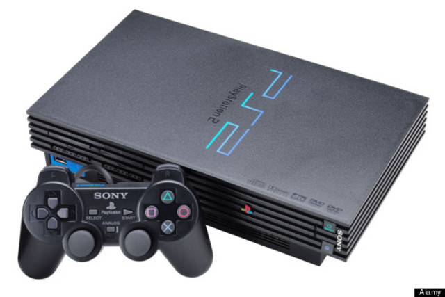 The Playstation 2 is released