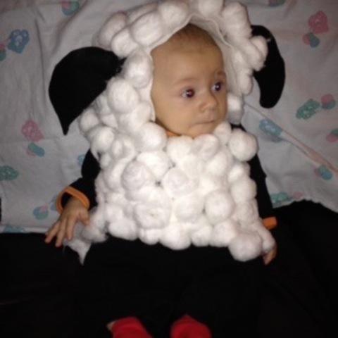 Brian's 1st Halloween