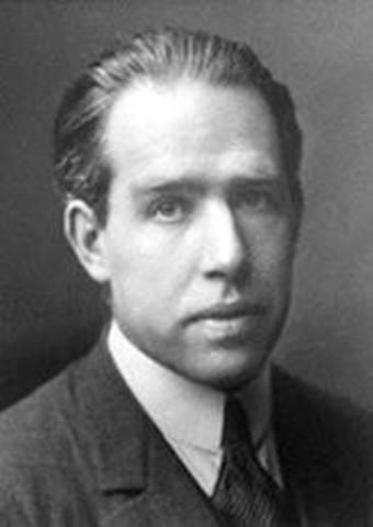 Niels Bohr (Danish)