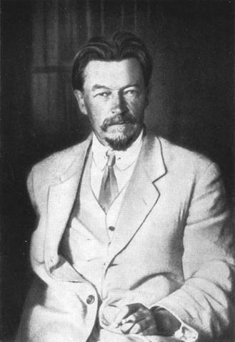 Смерть В.Я. Шишкова