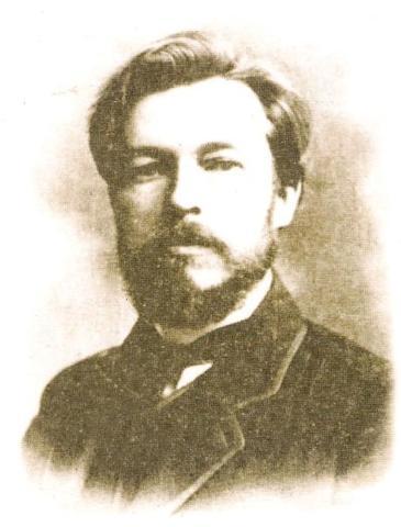 День рождения В.Я. Шишкова