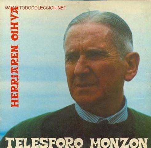 Telesforo Monzon