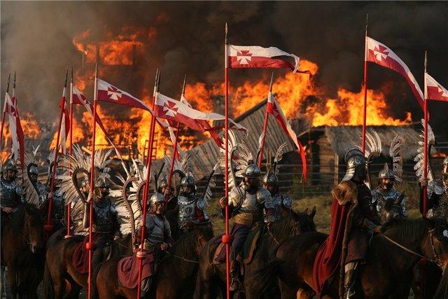 Борьба против польских интервентов