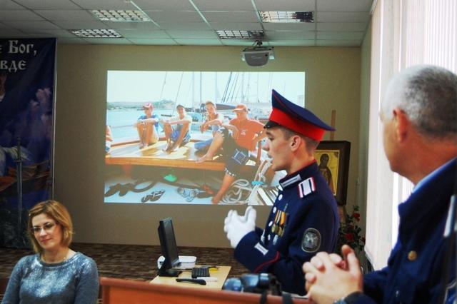 Российский институт стратегических исследований в гостях у кадет