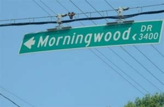 the street of silly names