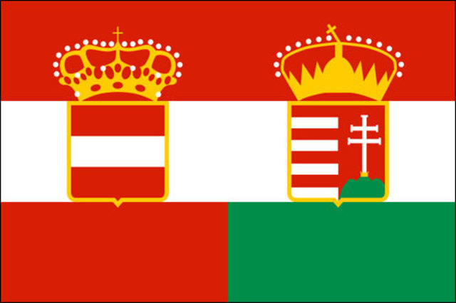 Austria-Hungary furious at assassination of their Archduke