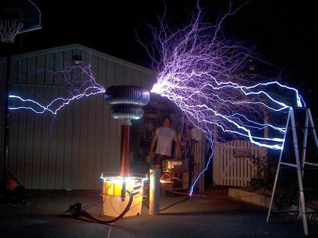 Transformador de Faraday