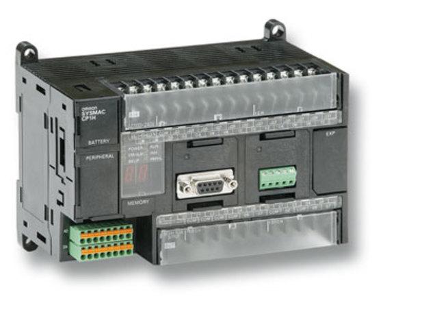 PLC compactas.