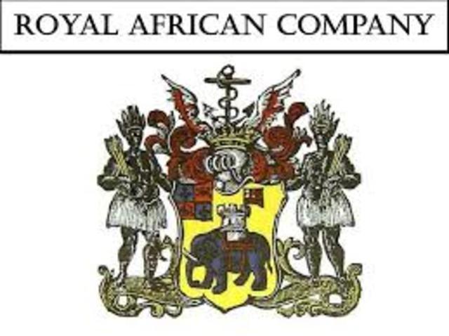 Royal African Compnay