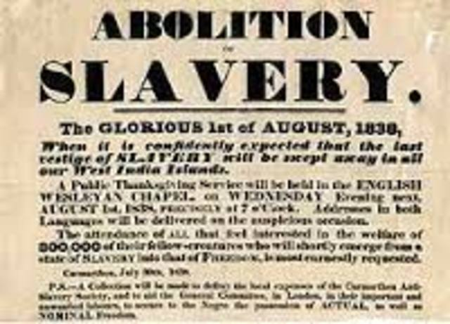jefferson and the slave trade