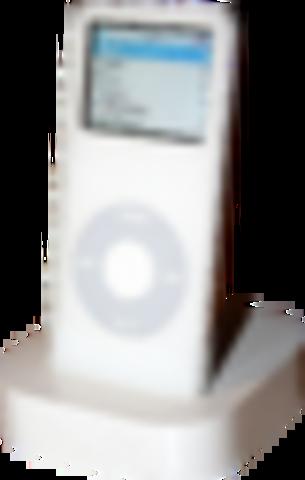 First iPod Nano