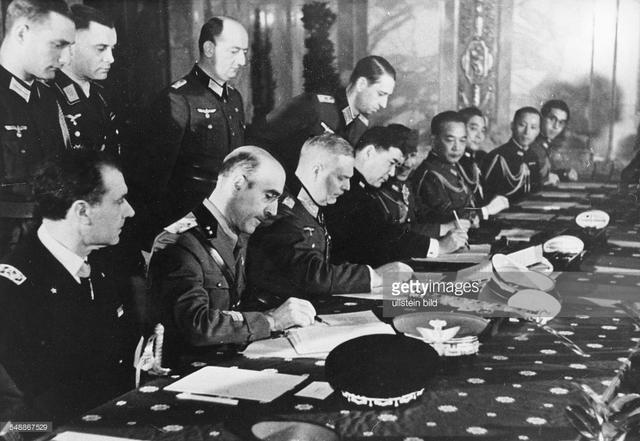 The Berlin Agreement
