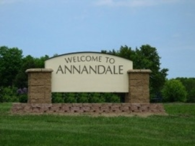 Moved to Annandale, Virginia