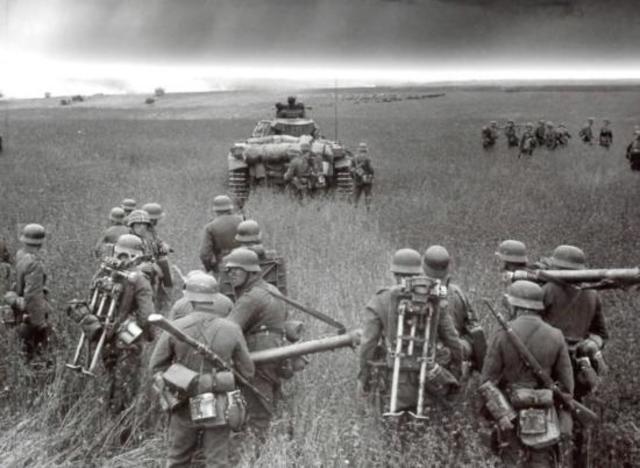 Szovjetunió megtámadása