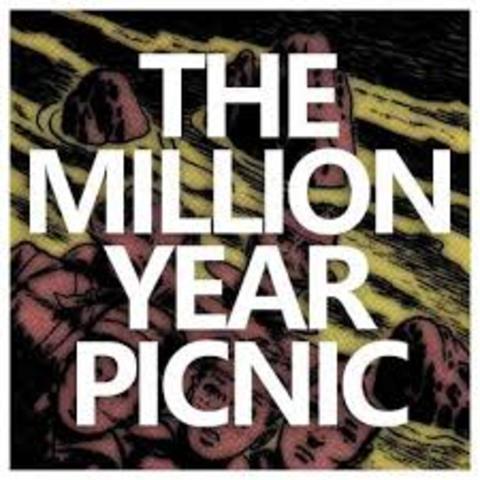 The million-year picnic