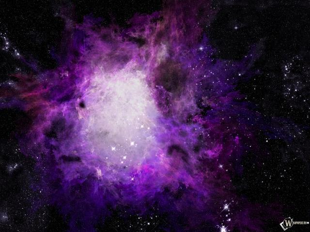 Открытие Туманности Андромеды