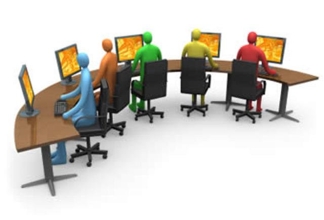 Virtual communites