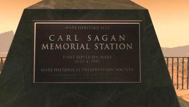 Sagan died of a rare bone marrow disease