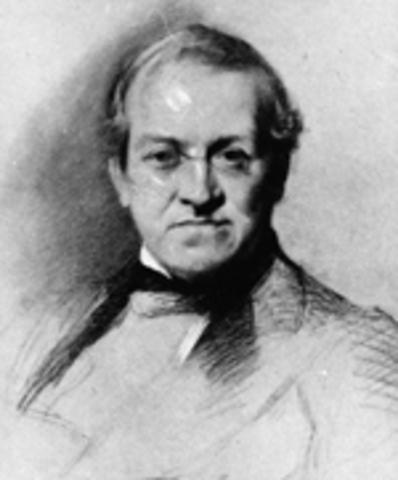 charles Wheaststone (1802-1875)