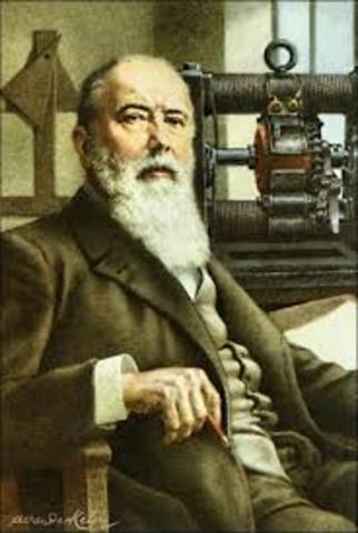 Zénobe Théophile Gramme