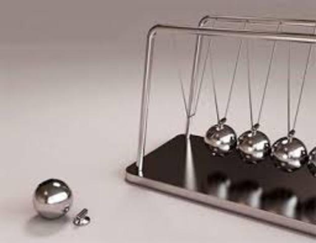 Esfera de vidrio.