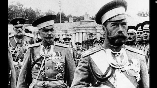 37 Days to WWI timeline | Timetoast timelines