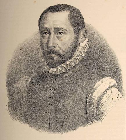 Esteban de Garibay