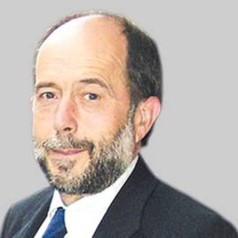 Jose Mari Velez de Mendizabal