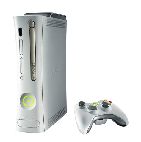 Microsoft XBOX 360 releases