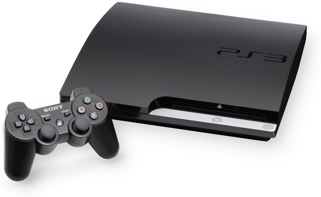 Sony Playstation 3 releases