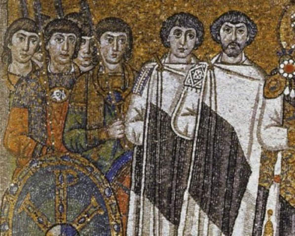 Edad Media Bizantina