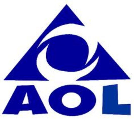 AOL is Lauched