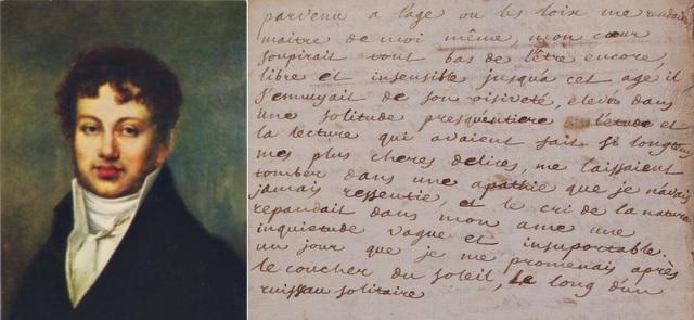 André-Marie Ampére publicó un libro, Teoría de fenómenos electrodinámicos deducidos del experimento.