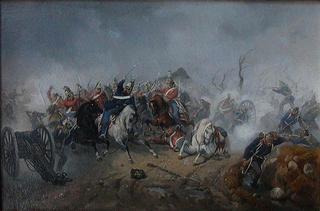 De slesvigske krige
