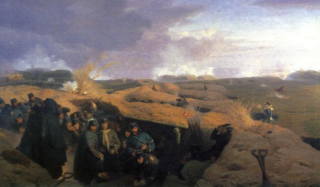 2. Slesvigske krig