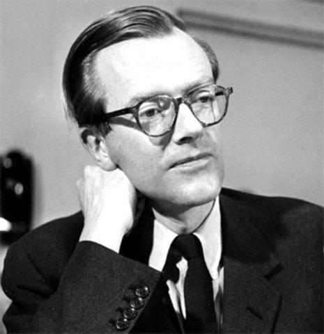 Maurice Hugh Frederick Wilkins