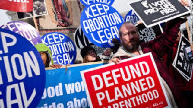 Webster v. Reproductive Health