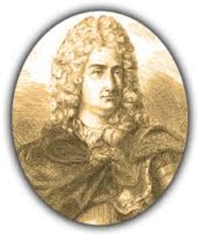 François du Fay